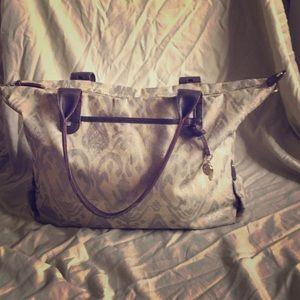 Stella and dot purse